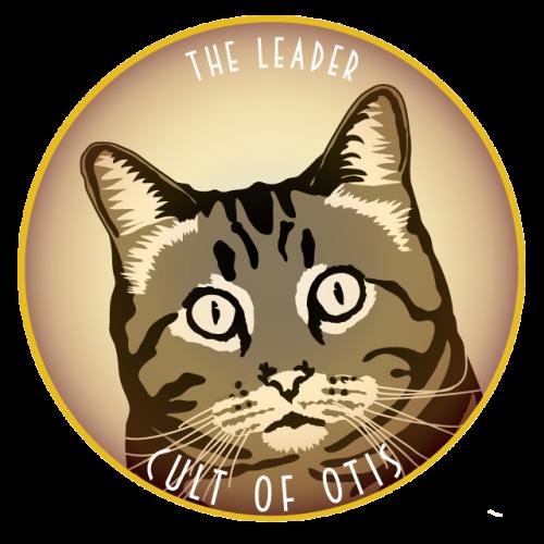 Otis The Leader
