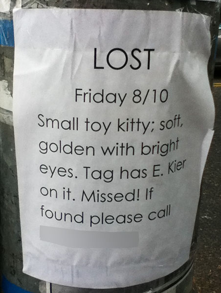 Lost Poster- Toy-1