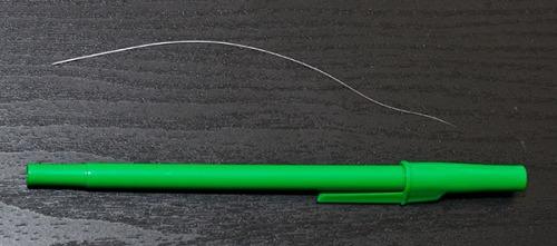 Long Whisker