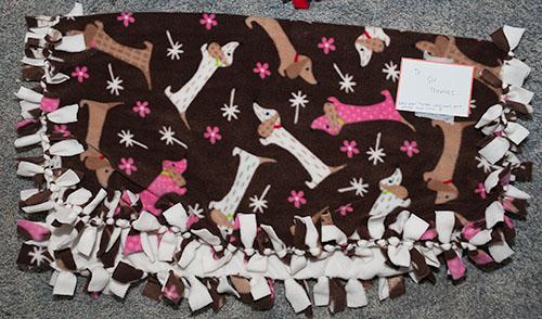 09 Thomas's Blanket