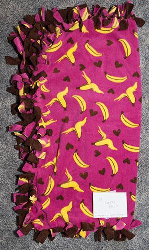 11 Otis's Blanket