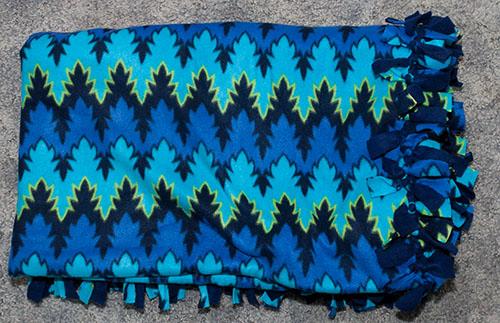 12 Guardians' Blanket